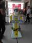 送菜机器人